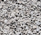#8 limestone